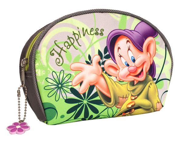 Монопенал Семь Гномов32Монопенал вмещает большое количество письменных принадлежностей, послужит хорошим дополнением к рюкзаку или ранцу