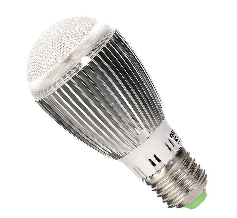 Светодиодная лампа Фронт A-02-38-841-E27 холодный светA-02-38-841-E27