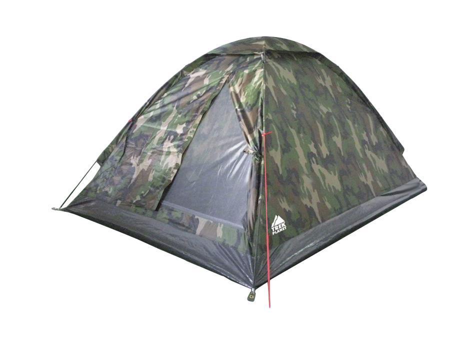 Палатка двухместная TREK PLANET