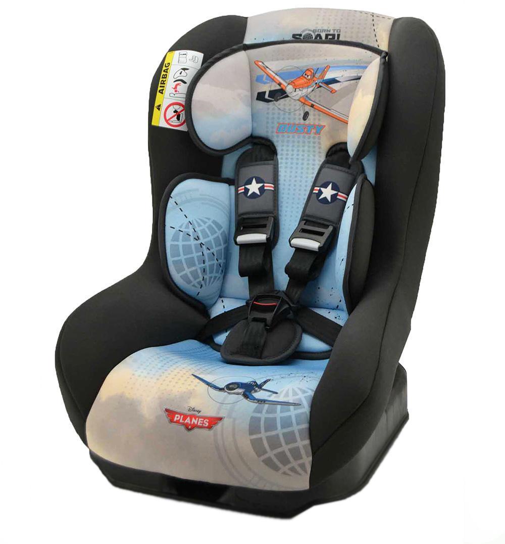Автокресло Nania Driver гр.0-1 Planes Disney