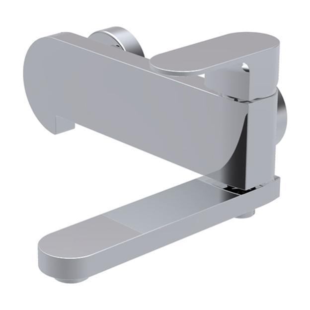 Смеситель для ванны, Mirro, IDDIS, MIRSB00I02MIRSB00I02Аэратор со специальной сеткой для снижения шума.Излив складывается под корпус, при этом происходит переключение на душ. Керамический картридж, диаметр 35 мм. Дивертор (переключатель душ/ излив) интегрирован в излив. В комплекте: гибкий шланг из нержавеющей стали 1,5 м с системами Double Lock и Twist Free, настенный держатель для лейки с креплением, душевая лейка (1 режим: Rain), эксцентрики с отражателями. Излив складывается под корпус. Материал: латунь, полиамид, стекловолокно, керамика, пластик, нержавеющая сталь, АВС пластик