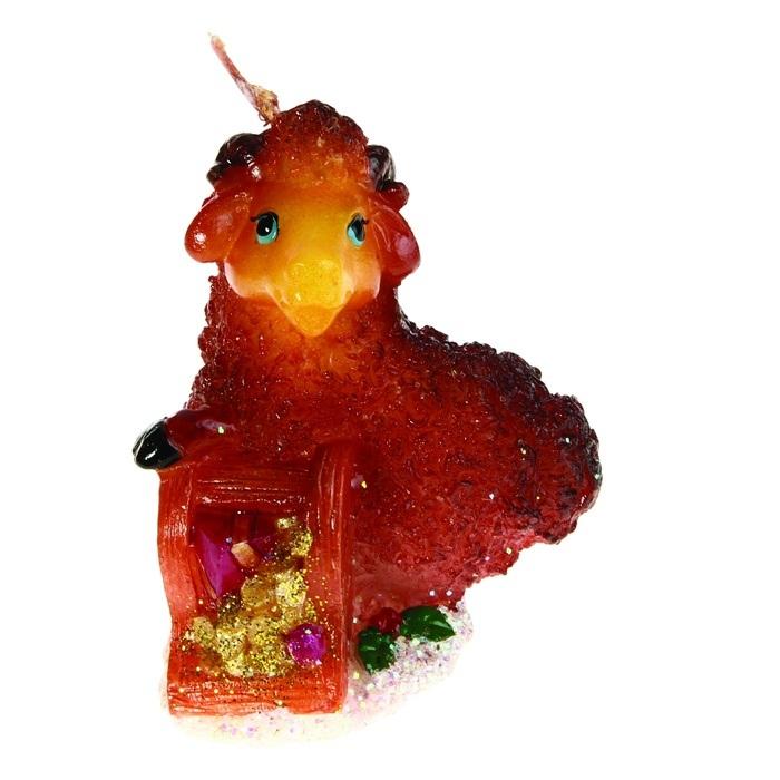 Свеча декоративная Sima-land
