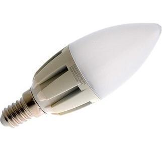 Camelion LED5.5-C35/845/E14 светодиодная лампа, 5,5ВтLED5.5-C35/845/E14Среди всех электроустановочных и электромонтажных изделий осветительная аппаратура имеет наиболее богатый ассортимент. Это происходит потому, что элементы освещения несут в себе не только сугубо технические характеристики, но и элементы дизайна. Возможности современных ламп и светильников, их конструкторское разнообразие настолько велики, что немудрено растеряться Например, существует целый класс светильников, предназначенных исключительно для гипсокартонных потолков. Многочисленные виды ламп имеют различную природу света и эксплуатируются в неодинаковых условиях. Чтобы разобраться, какого типа лампа должна стоять в том или ином месте и каковы условия ее подключения, необходимо вкратце изучить основные виды осветительной аппаратуры. У всех ламп есть одна общая часть: цоколь, при помощи которого они соединяются с проводами освещения. Это касается тех ламп, в которых есть цоколь с резьбой для крепления в патроне. Размеры цоколя и патрона имеют строгую...