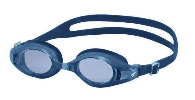 Очки для плавания View Platina, цвет: синийTS V-500A BLПружинистые гибкие боковые клипсы позволяют очкам для плавания V-500A Platina амортизировать внешние удары. Такой дизайн обеспечивает стабильное и комфортное положение очков на лице. Благодаря новому ремешку с изменяющейся толщиной эти очки удобнее носить и легче снимать. Неровная поверхность в затылочной части ремешка предотвращает его соскальзывание. Съемные боковые клипсы были созданы для того, чтобы ремешок можно было быстрее и легче подогнать по размеру, их также можно переставить на ремешок нужной длины. Для этой модели очков выпускается широкий спектр диоптрических линз VC-510A VIEW Rx как с минусовыми, так и с плюсовыми диоптриями. Дополнительные особенности: Специальная обработка против запотевания. 100% УФ защита. Характеристики: Цвет: синий. Материал: пластик, силикон. Размер наглазника: 6 см х 4,2 см. Длина оправы: 15,5 см. Изготовитель: Япония. Артикул: TS V-500A BL.