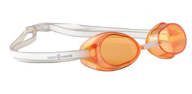 Очки для плавания стартовые MadWave