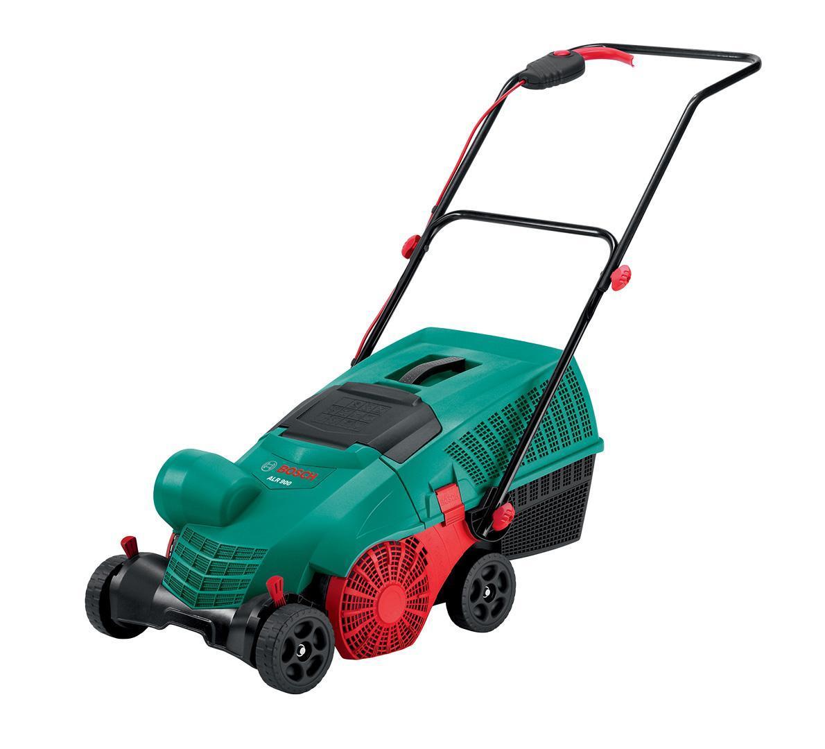 Скарификатор Bosch ALR 900 Raker 060088A000060088A000Скарификатор Bosch ALR 900 Raker служит для разрезания почвы с целью усиления притока воздуха в нее, а также очищения от листвы и мха.