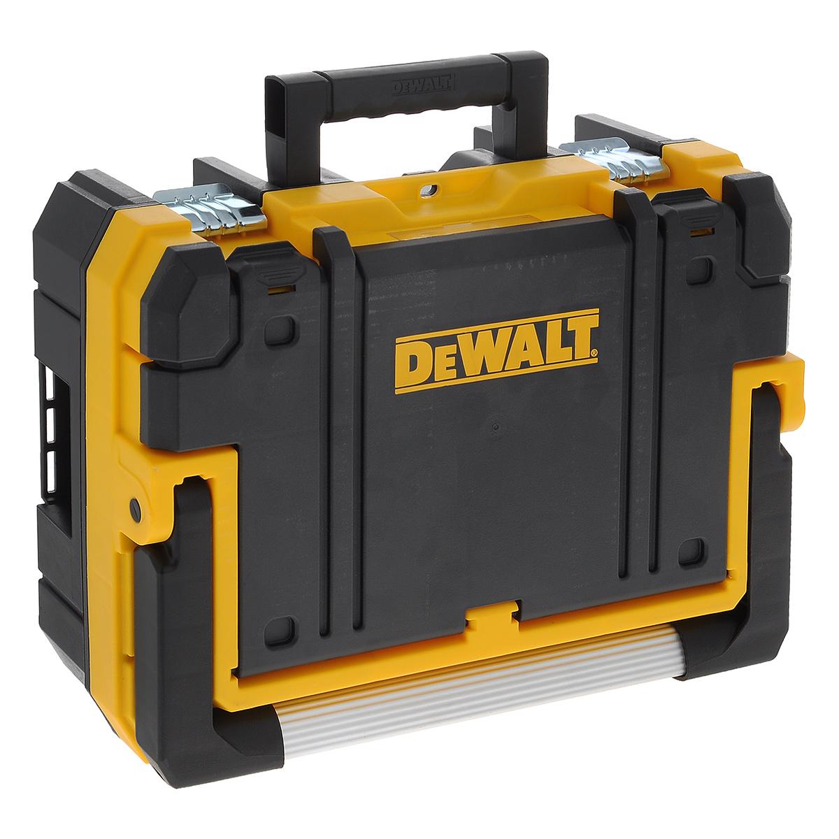 Ящик для инструмента DeWalt Tstak IDWST1-70704&nbsp