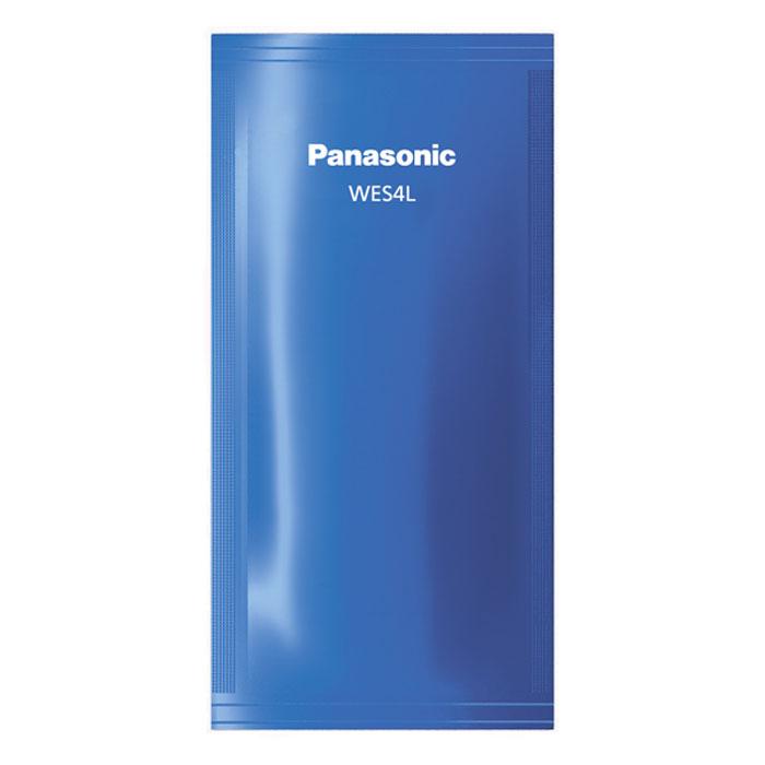 Panasonic WES4L03-803 кассета моющего средства для бритвы, 3 штWES4L03-803Panasonic WES4L03-803 - сменные кассеты для очистки лезвий вашей электробритвы. Простое в использовании средство позволит увеличить срок службы бритвы и сохранять ее в идеальном состоянии.