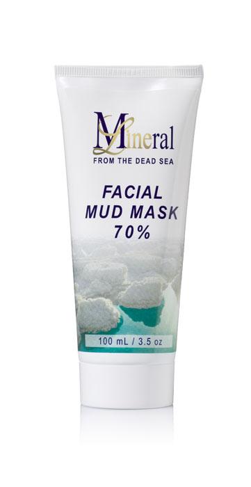 Mineraline Грязевая маска для лица с 70% содержанием грязи Мертвого моря, 100 мл41Восстанавливающая маска Mineraline с эффектом увлажнения на основе натуральной черной грязи, добытой со дна Мертвого моря, содержит высококонцентрированные минералы, которые активно насыщает Вашу кожу лица и шеи. Регулярное применение грязевой маски улучшает кровообращение и питание кожи, способствует регенерации клеток, повышает тонус кожных тканей. Маска помогает разгладить морщинки в области носа, рта, лба и шеи, а также нормализует работу сальных желез. Он имеет свойства отшелушивания и подсушивания, сужает расширенные поры - в результате кожа становиться гладкой, свежей и сияющей здоровьем.