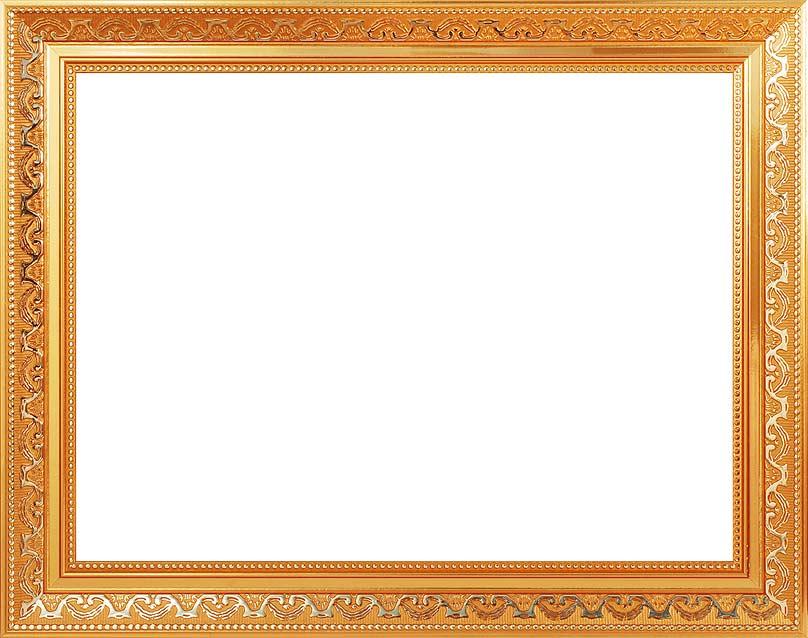 Багетная рама Baroque, цвет: золотистый, 40 х 50 см2520-BB Baroque (золотой)Багетная рама Baroque изготовлена из пластика. Багетные рамы предназначены для оформления картин, вышивок и фотографий. Оформленное изделие всегда становится более выразительным и гармоничным. Подбор багета для картин очень важен - от этого зависит, какое значение будет иметь выполненная работа в вашем интерьере. Если вы используете раму для оформления живописи на холсте, следует учесть, что толщина подрамника больше толщины рамы и сзади будет выступать, рекомендуется дополнительно зафиксировать картину клеем, лист-заглушку в этом случае не вставляют. В комплекте - крепежные элементы, с помощью которых изделие можно подвесить на стену.