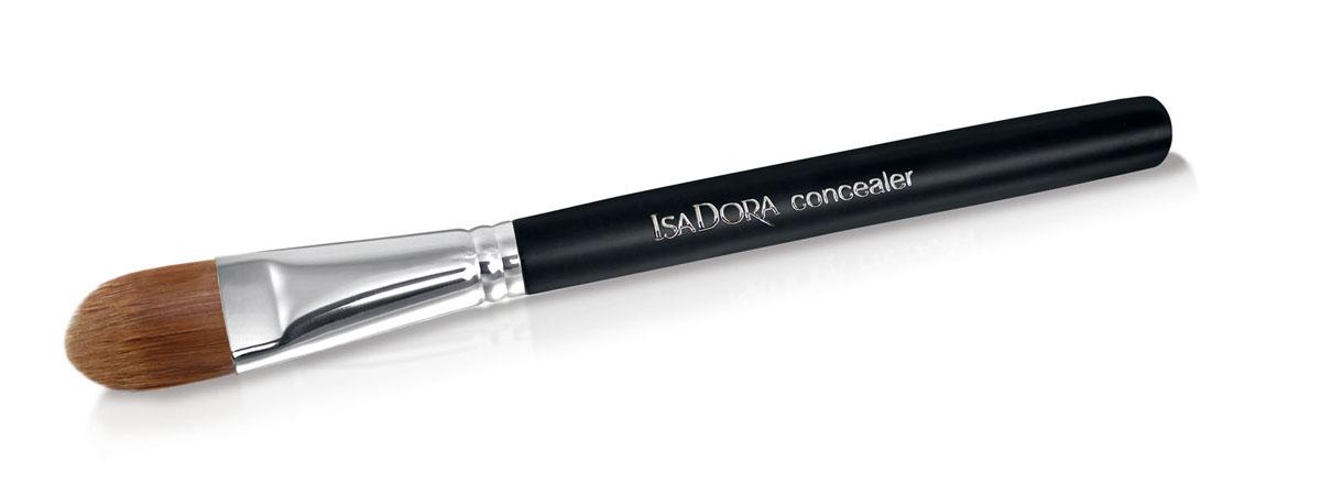 Isa Dora Кисть для маскирующих средств Mesmerizing11656Кисть для нанесения маскирующих средств. Синтетический ворс. Товар сертифицирован.