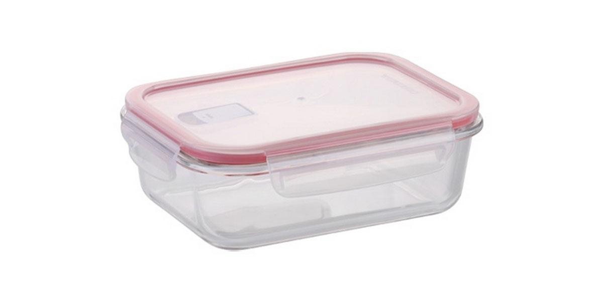 Контейнер Tescoma Freshbox Glass, 1,1 л892172