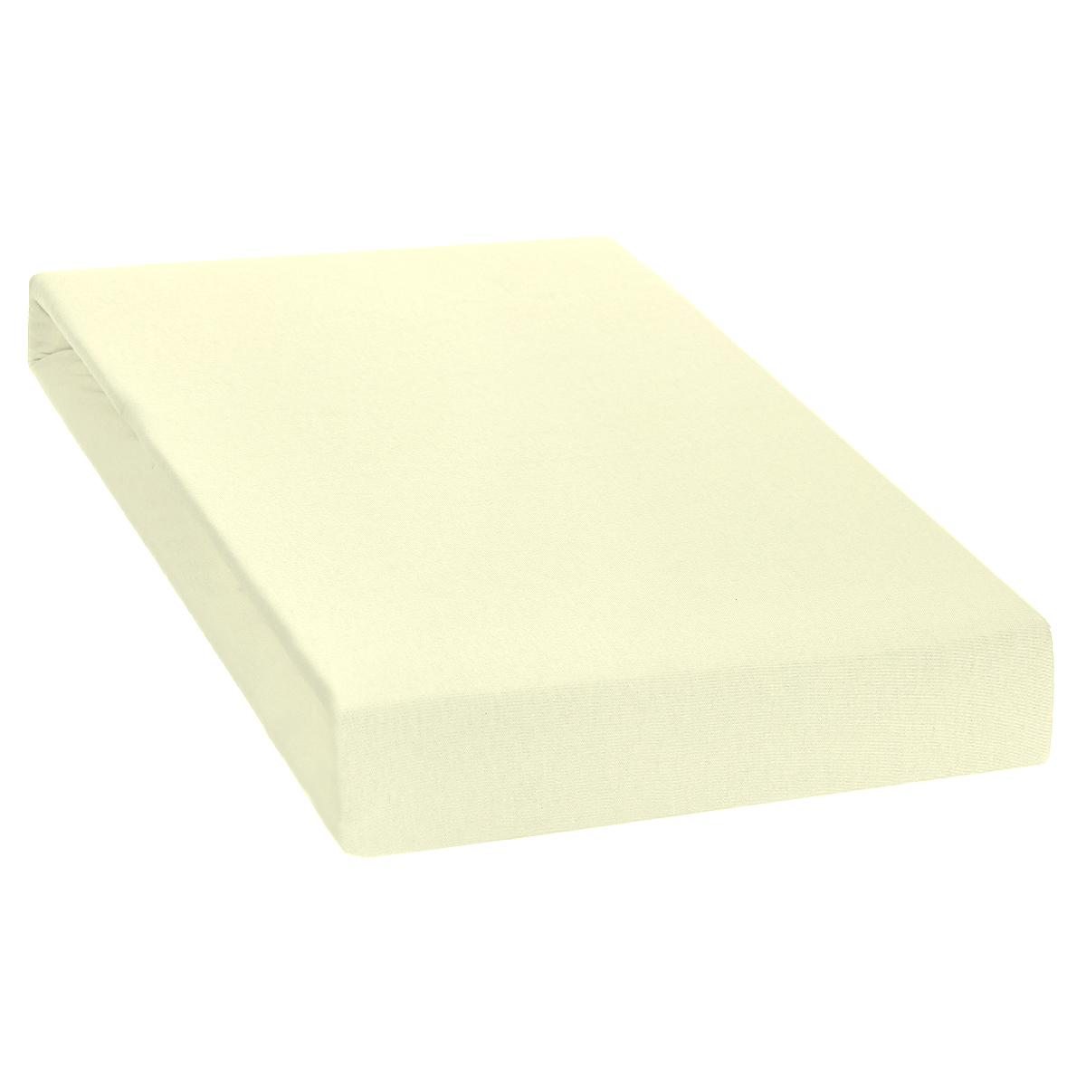 Простыня на резинке Tete-a-Tete, цвет: лимон, 200 см х 200 смТ-ПР-6011Однотонная простыня на резинке Tete-a-Tete выполнена из натурального хлопка. Высочайшее качество материала гарантирует безопасность не только взрослых, но и самых маленьких членов семьи. Простыня гармонично впишется в интерьер вашего дома и создаст атмосферу уюта и комфорта. Особенности коллекции Tete-a-Tete: - выдерживает более 100 стирок практически без изменения внешнего вида, - модные цвета и стойкие оттенки, - минимальная усадка, - надежные резинки и износостойкая ткань, - безупречное качество, - гиппоаллергенно. Коллекция Tete-a-Tete специально создана для практичных людей, которые ценят качество и долговечность вещей, окружают своих близких теплотой и заботой.
