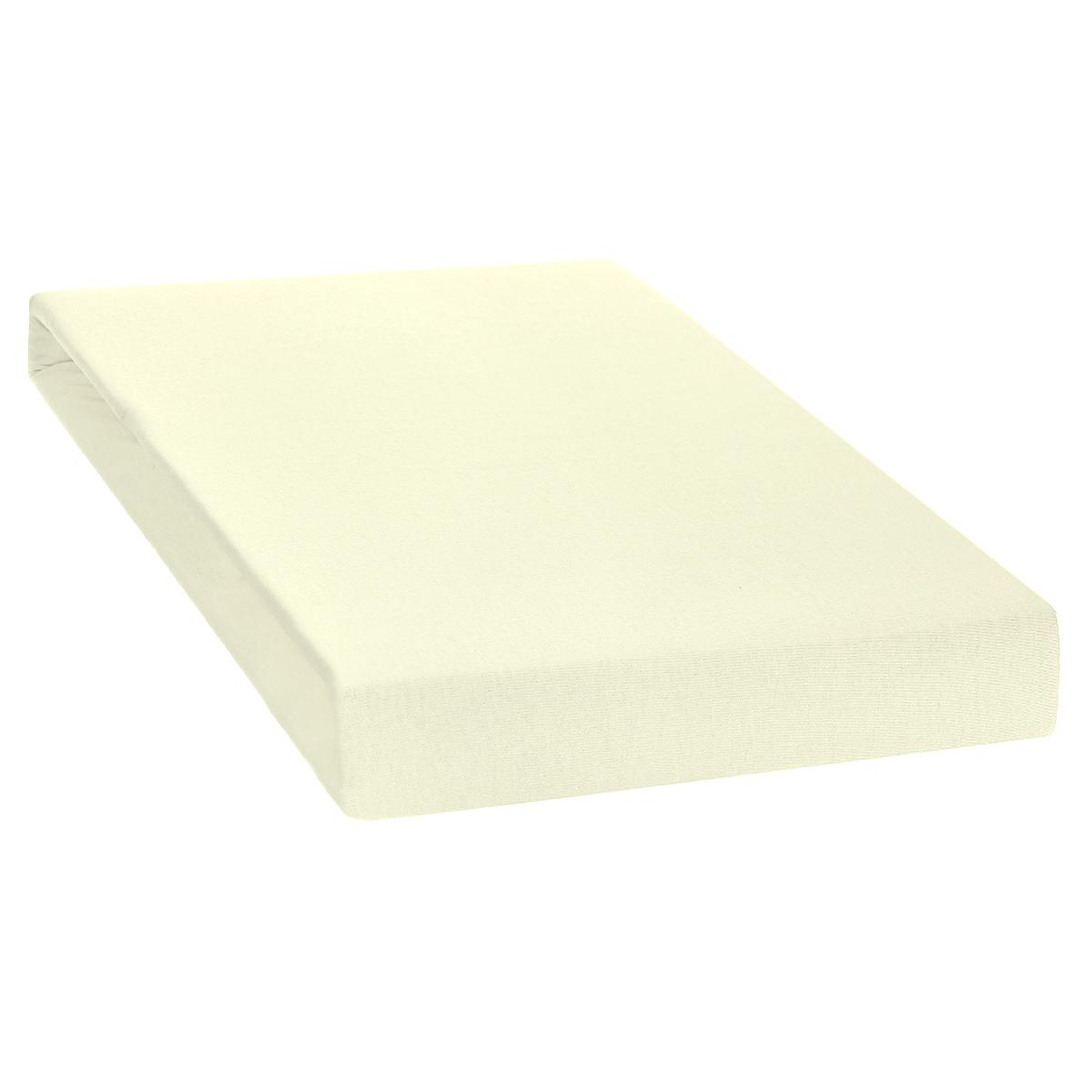 Простыня на резинке Tete-a-Tete, цвет: лимон, 180 см х 200 смТ-ПР-6010Однотонная простыня на резинке Tete-a-Tete выполнена из натурального хлопка. Высочайшее качество материала гарантирует безопасность не только взрослых, но и самых маленьких членов семьи. Простыня гармонично впишется в интерьер вашего дома и создаст атмосферу уюта и комфорта. Особенности коллекции Tete-a-Tete: - выдерживает более 100 стирок практически без изменения внешнего вида, - модные цвета и стойкие оттенки, - минимальная усадка, - надежные резинки и износостойкая ткань, - безупречное качество, - гиппоаллергенно. Коллекция Tete-a-Tete специально создана для практичных людей, которые ценят качество и долговечность вещей, окружают своих близких теплотой и заботой. Высота до 25 см.