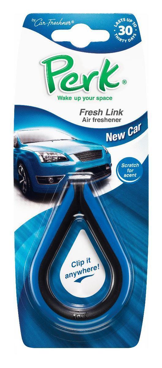 Ароматизатор-клипса Perk Новая машина (New Car)CTK-52008-24Ароматизатор-клипса Perk Абсолют предназначен для придания вашему автомобилю, дому или даче - неповторимого стойкого и изысканного аромата. Ароматизатор представляет собой клипсу. Клипса, наполненную парфюмерной композицией, можно подвесить в любом удобном для вас месте. Характеристики: Состав: полимеры, не токсичные отдушки Размер клипсы: 8 см х 6 см х 1 см. Размер упаковки: 19 см х 7,5 см х 1 см.