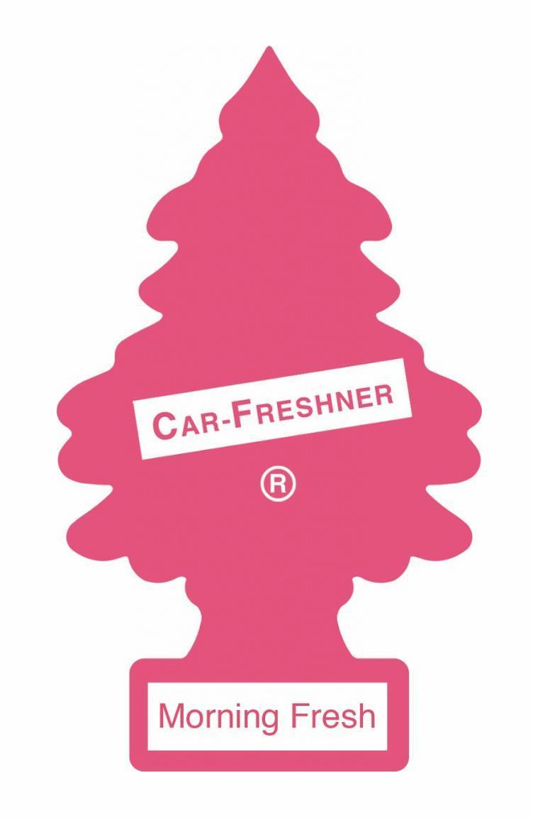 Освежитель Car-Freshner Елочка. Утренняя свежестьU1P-10228-RUSSОсвежитель Car-Freshner Елочка. Утренняя свежесть эффективно нейтрализует посторонние запахи и наполняет воздух приятным насыщенным ароматом утренней свежести. Подвесьте освежитель за шнурок в любом удобном месте - в салоне автомобиля, дома или в офисе - и получайте удовольствие! Характеристики: Материал: картон. Размер освежителя: 7 см x 11,5 см. Производитель: США. Артикул: U1P-10228-RUSS.