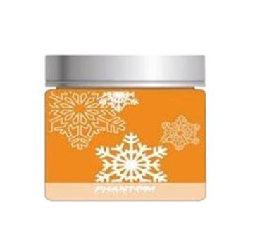 Ароматизатор Tangerine Cocktail, цвет: оранжевый. РН31393139Ароматизатор с запахом мандарина создает приятный, свежий аромат в салоне автомобиля, дома и офисе. Современные технологии изготовления, а также ароматические композиции обеспечивают устойчивый аромат длительное время. Инновационный дизайн - выполнен в оранжевом цвете с изображением снежинок. Корпус ароматизатора выполнен из высококачественного стекла, а крышка изготовлена из метализированного пластика. Характеристики: Диаметр освежителя: 5 см. Высота освежителя: 6 см. Срок действия: 50 дней. Материал: стекло, пластик, ароматическая отдушка. Размер упаковки: 6,5 см х 6,5 см х 7,5 см. Артикул: РН3139.