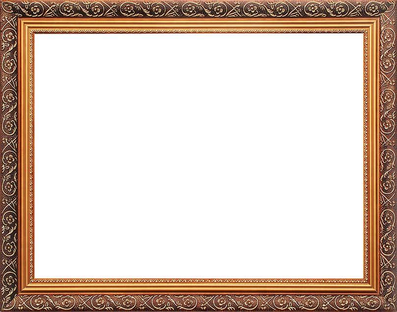 Рама багетная Isabelle, цвет: золотой, 30 х 40 см1020-BL Isabelle (золотой)Рама багетная Isabelle изготовлена из пластика. Багетные рамы предназначены для оформления картин, вышивок и фотографий. Оформленное изделие всегда становится более выразительным и гармоничным. Подбор багета для картин очень важен - от этого зависит, какое значение будет иметь выполненная работа в вашем интерьере. Рама имеет оригинальный узор на багете. Рама багетная Isabelle станет украшением любого интерьера. Если вы используете раму для оформления живописи на холсте, следует учесть, что толщина подрамника больше толщины рамы и сзади будет выступать, рекомендуется дополнительно зафиксировать картину клеем, лист-заглушку в этом случае не вставляют. В комплект входят крепежные элементы, с помощью которых изделие можно подвесить на стену. Размер картины: 29 см х 39 см. Размер рамы: 37 см х 47 см х 2 см. Ширина рамы: 4 см.