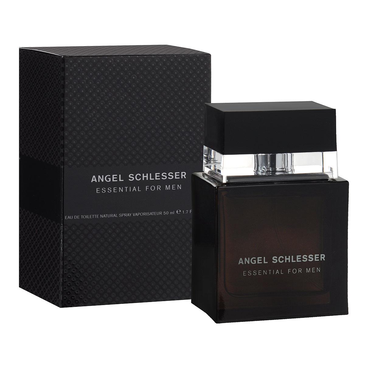 """Angel Schlesser Туалетная вода """"Essential For Men"""", мужская, 50 мл 34941"""