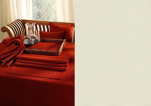 Скатерть Schaefer, прямоугольная, цвет: светло-бежевый, 135 x 170 см. 41294129/Fb.33-135*170Великолепная скатерть Schaefer, выполненная из полиэстера, органично впишется в интерьер любого помещения, а оригинальный дизайн удовлетворит даже самый изысканный вкус. Изделие легко стирать и гладить, не требует специального ухода. Это текстильное изделие станет удобным и оригинальным украшением вашего дома! Изысканный текстиль от немецкой компании Schaefer - это красота, стиль и уют в вашем доме. Дарите себе и близким красоту каждый день!