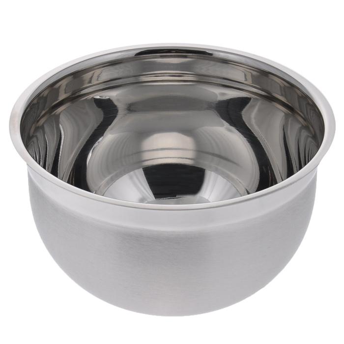 Миска Tescoma Delicia, диаметр 16 см630390Миска Tescoma Delicia, изготовленная из высококачественной нержавеющей стали, просто незаменимая вещь на кухне любой современной хозяйки. С ней приготовление и употребление пищи переходит на качественно новый уровень. Вы сможете использовать ее для замешивания теста, приготовления салата, мытья овощей и многих других кулинарных операций. Можно мыть в посудомоечной машине.