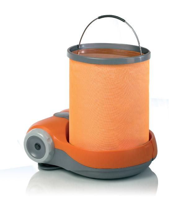 Портативная мини-мойка BERKUT Smart Washer SW-C2