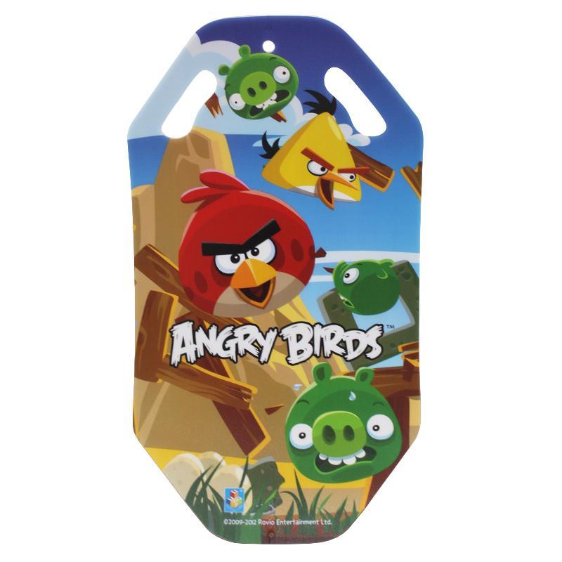 Ледянка 1toy Angry Birds, длина 92 смТ55556