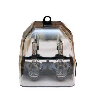 Лампа ксеноновая Koito P3515T D4S 5800K упаковка 2 шт.KOITO Лампа автомобильная P3515TЛампа ксеноновая Koito P3515T D4S 5800K упаковка 2 шт. - обладают ярким эффектным светом и компактными размерами. У лампы есть большой запас срока службы. Способна выдержать большое количество включений и выключений. Напряжение: 12 вольт