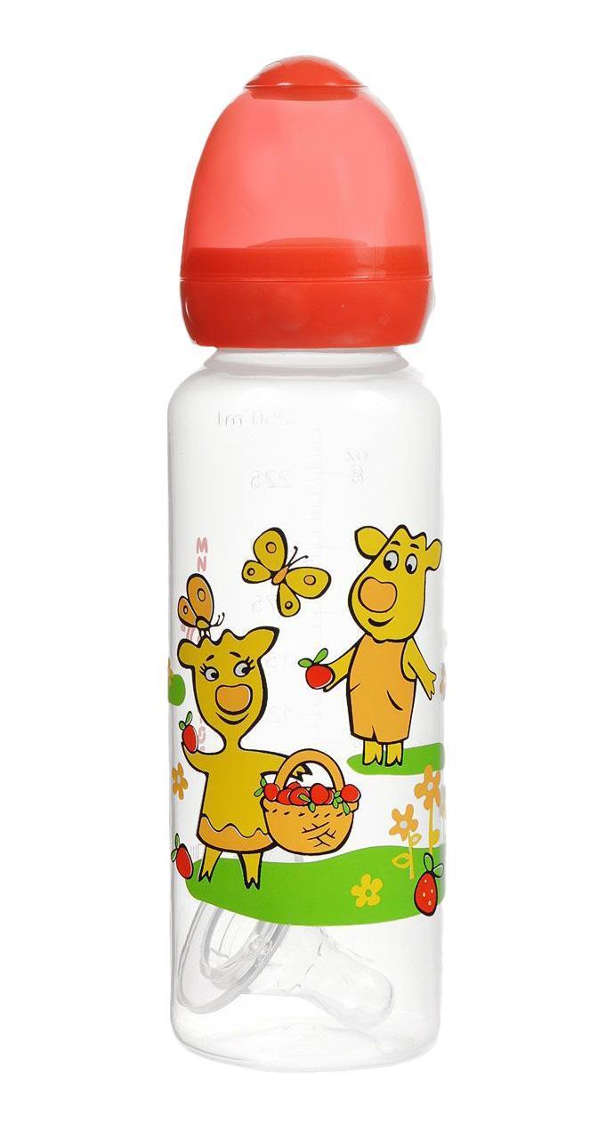 Бутылочка для кормления Мир детства