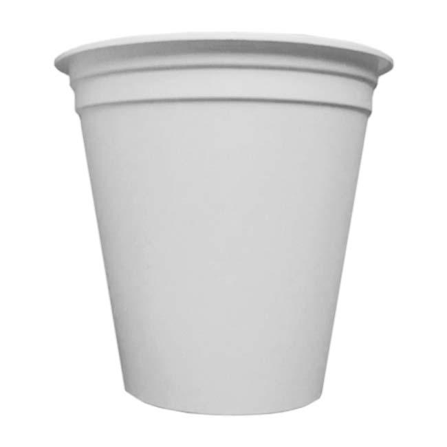 Стакан одноразовый Boyscout, биоразлагаемый, 250 мл, 6 шт61702Одноразовые стаканы Boyscout изготовлены из высококачественного экологически чистого материала - сахарного тростника. В отличие от пластиковых, такие стаканы биоразлагаемые, что не вредит экологии и окружающей среде. Вы можете взять стаканы с собой на природу, в парк, на пикник и наслаждаться вкусными напитками. Несмотря на то, что стаканы бумажные, они очень прочные и не промокают. Диаметр (по верхнему краю): 8 см. Высота: 9 см.