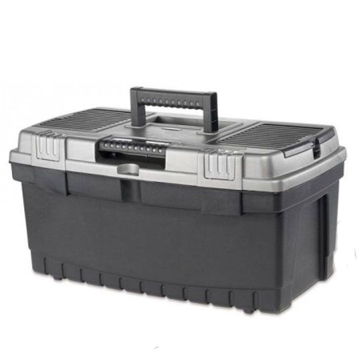 """Ящик для инструментов Keter Pro, замок Quick Latch, 22"""" 17186821"""