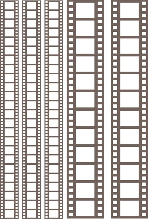 Пленка-оверлей для скрапбукинга Кинопленка, цвет: коричневый, 21 х 30 смAM403064Пленка-оверлей Кинопленка - прозрачная пленка с нанесенным рисунком. Используется чаще всего в скрапбукинге для декорирования фотографий, альбомов, открыток, блокнотов, сувенирных книг и прочего. Для крепления пленки используются разные способы - люверсы, машинная строчка, можно привязать ленточкой, сделав надрез или отверстие, можно приклеить на клей (двухсторонний скотч и т.п.) и задекорировать это место другими элементами (цветочками, ленточками, пуговками, аппликациями). На пленке можно писать перманентной ручкой или маркером. Размер: 21 см х 30 см.