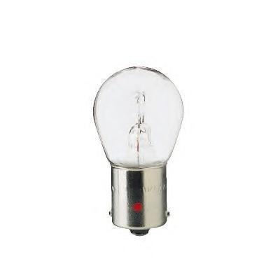 Лампа автомобильная галогенная сигнальная Philips VisionPlus, цоколь BA15s, 12V, 21W, 2 шт12498VPB2 (бл.)Автомобильная лампа Philips VisionPlus изготовлена из запатентованного кварцевого стекла с УФ-фильтром Philips Quartz Glass. Кварцевое стекло в отличие от обычного стекла выдерживает гораздо большее давление и больший перепад температур. При попадании влаги на работающую лампу, лампа не взрывается и продолжает работать. Лампа Philips VisionPlus производит на 60% больше света по сравнению со стандартной лампой, благодаря чему стоп-сигналы или указатели поворота будут заметны с большего расстояния. Применение лампы: - передний указатель поворота; - задний указатель поворота; - фонарь подсветки государственного регистрационного знака; - задний противотуманный фонарь; - габаритный фонарь/стояночный фонарь; - стоп-сигнал; - дневные ходовые огни; - задний фонарь. Лампа Philips VisionPlus отличается высокой эффективностью, соответствуя всем современным требованиям.