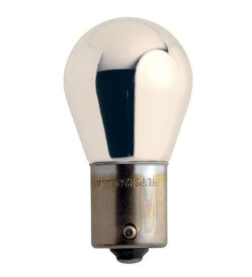 Сигнальная автомобильная лампа Philips Silver Vision PY21W 12V-21W (BAU15s) серебристый дизайн (2шт.) 12496SVS212496SVS2Автомобильные лампы Philips - ваш надежный путеводитель на дорогах. Грамотно продуманный ассортимент и ценовая политика Philips позволяют автомобилисту подобрать автомобильную лампу согласно своих пожеланий. Классическое решение от Philips различного назначения для всех видов автомобилей. Напряжение: 12 вольт