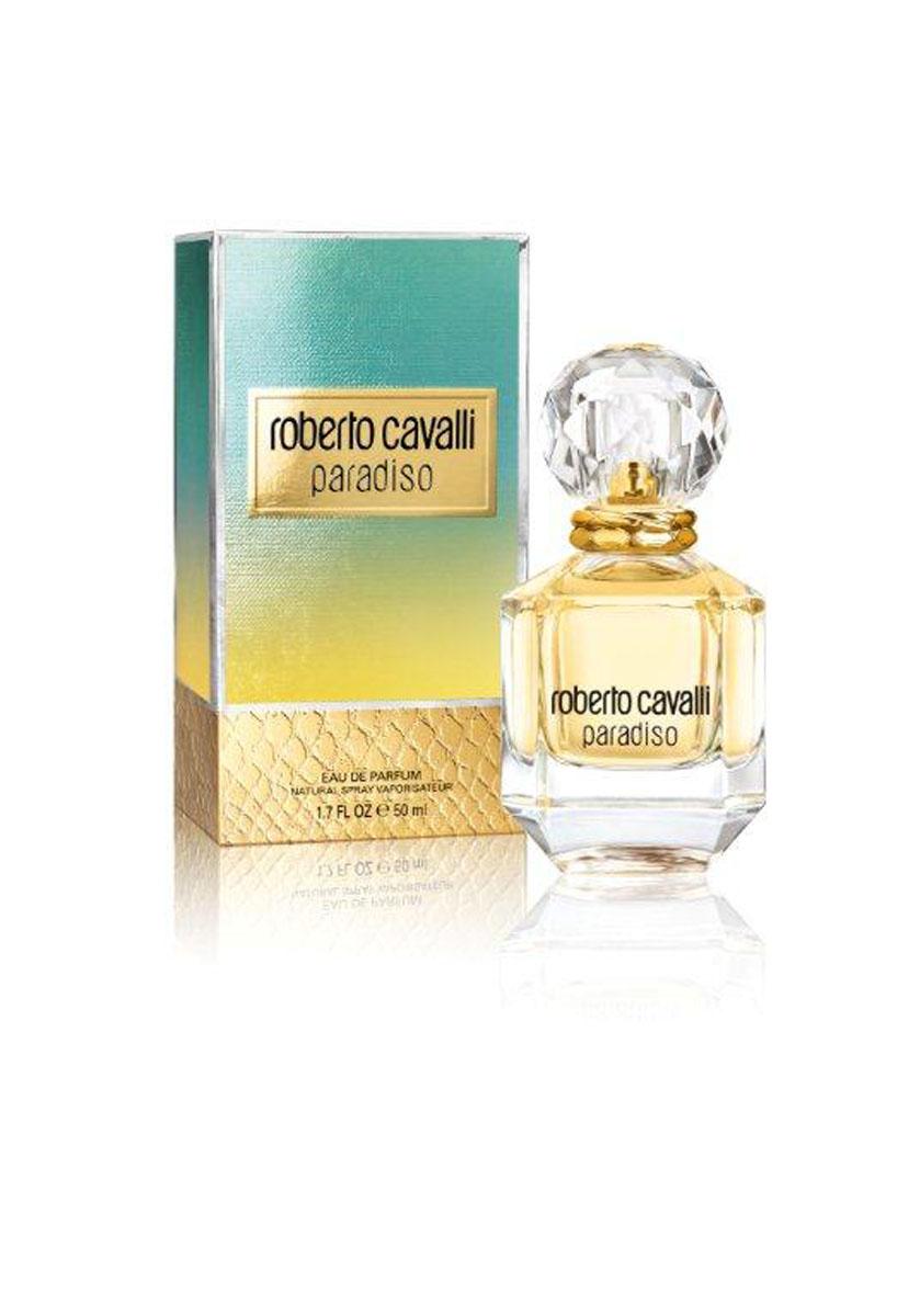 Roberto Cavalli Парфюмерная вода Paradiso, женская, 30 млL08-8Paradiso - яркий, жизнерадостный и солнечный цветочно-древесный женский аромат, выпущенный итальянским брендом Roberto Cavalli в 2015 году. Аромат увлекает в другой мир - земной рай, наполненный захватывающими ощущениями и чувственными наслаждениями, в импровизированную экскурсию по средиземноморскому побережью, с его теплым песком, роскошными белоснежными виллами и восхитительными садами. Духи дарят поцелуй воды и ощущение солнца на коже, мимолетный аромат жасмина и восхитительный полет разноцветных птиц в небе. Верхние ноты композиции искрятся свежестью цитрусовых нот бергамота и солнечного мандарина. Постепенно ему на смену приходит волнующий, терпковато-медовый аромат жасмина. Завершает звучание парфюма мягкий, теплый аромат пряно-хвойного кипариса, чуть дымный запах сосны пинии и пряный запах розового лавра.Верхняя нота: Бергамот, Мандарин.Средняя нота: Жасмин.Шлейф: Кипарис, Лавр, Сосна.Утонченный цветочно-лесной аромат стал симфонией солнечных нот, навеянных итальянскими пейзажами.Дневной и вечерний аромат.