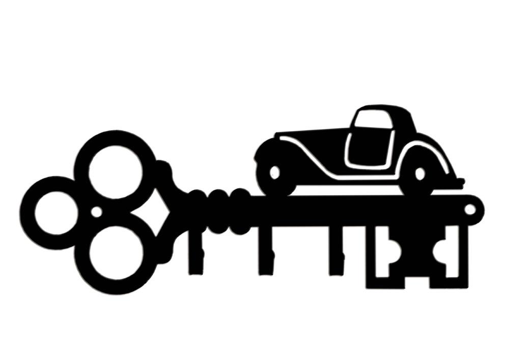 Ключница Duck&Dog Автомобиль, 19 x 8 x 1,5 смFS-91909Замечательная ключница Duck&Dog Автомобиль не только удобная и функциональная деталь вашего интерьера, но и удивительно забавная и оригинальная вещичка. Она прекрасно подойдет для вашего дома и не займет много места, надежно выдержав не только ключи, но и все, что вы на нее повесите. Ключница изготовлена из сплавов прочных металлов и покрыта специальной порошковой краской, что гарантирует долговечность срока службы. Ключница крепится к стене с помощью двух шурупов (входят в комплект). Английская компания Duck And Dog вот уже более 140 лет радует своими изделиями поклонников домашнего уюта. В 2001 году компания вышла на российский рынок. Современное высокотехнологичное производство позволяет продукции компании стать украшением любого дома, сада и дачи.Размер ключницы: 19 см x 8 см x 1,5 см.