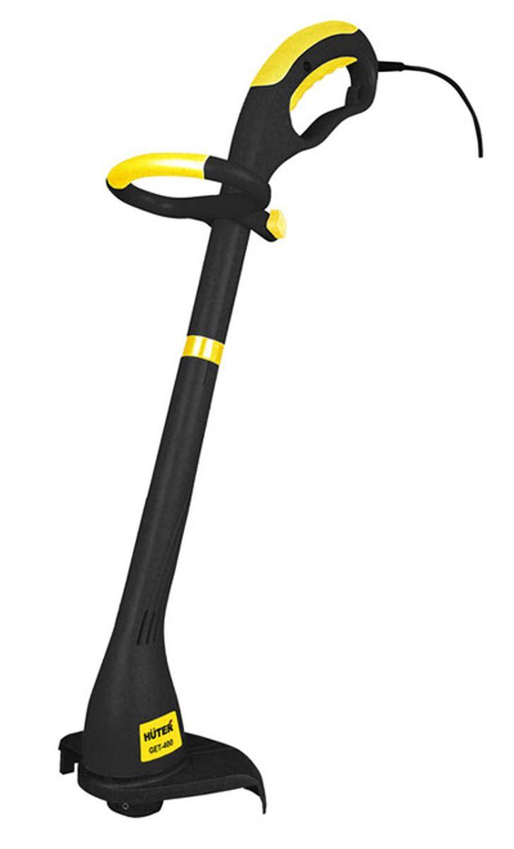 Huter GET-400 электротриммер158-015