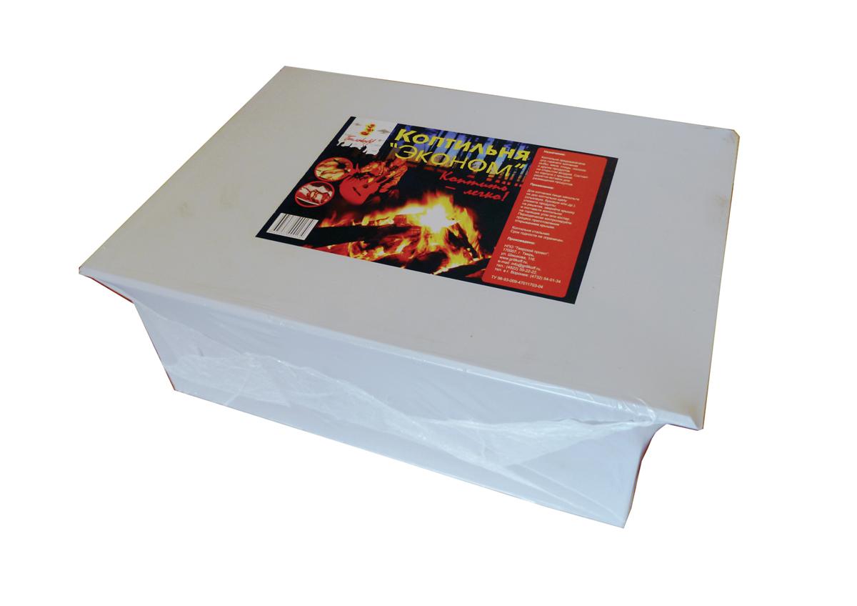 Коптильня Грилькофф Эконом, 13,5 х 38,3 х 25 см13Коптильня Грилькофф Эконом представляет собой стальную герметичную коробку, снабженную сдвигающейся крышкой. Коптильня предназначена для горячего копчения рыбы, мяса, птицы, сосисок и других продуктов на открытом воздухе. В комплект входит 2 решетки, которые позволяют осуществлять процесс копчения одновременно на 2-х уровнях. Размер коптильни: 13,5 см х 38,3 см х 25 см.