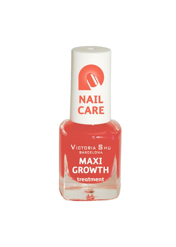 Victoria Shu Эффективный комплекс Maxi Growth для роста ногтей, 6 мл900V15480питает, увлажняет ногти и кутикулу, обновляя их изнутри; стимулирует процессы регенерации клеток, активизирует образование кератина; препятствует ломкости ногтевой пластины.