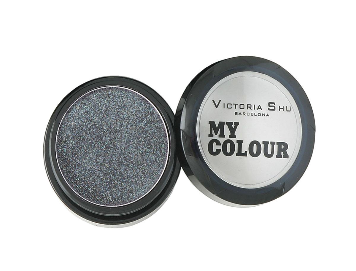 Victoria Shu Тени для век My Colour, тон № 523, 2,5 г1301210Десять потрясающих, новых ярких оттенков создают на веке эффект атласного сияния и придают взгляду магнетизм, глубину, силу и загадочность. Обладают нежной, насыщенной текстурой, полученной путем специального прессования. Дарят ощущение праздника, помогая создавать потрясающие макияжи и очаровывать всех вокруг.