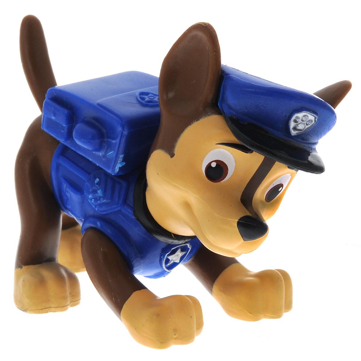 Игрушка Щенячий патруль Щенок Chase куплю щенка цвергшнауцера в петербурге