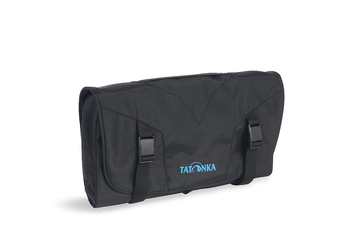 Косметичка для путешествий Tatonka Travelcare, цвет: черный2828.040Складная косметичка Tatonka Travelcare предназначена для переноски и хранения косметических принадлежностей. Имеет большое количество отделений среди которых 2 кармана на застежке-молнии. Размер в разложенном виде: 40 см x 32 см x 2 см. Размер в сложенном виде: 32 см х 17 см х 3 см.