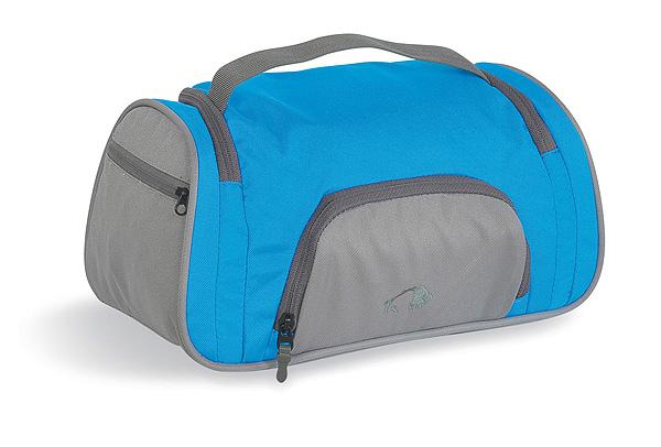 "Косметичка для путешествий Tatonka ""Wash Bag Plus"", цвет: голубой. 2839.194"