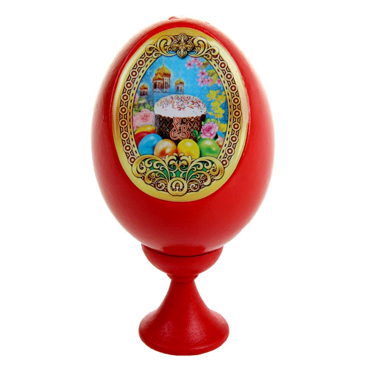 Подробнее о Яйцо декоративное Sima-land