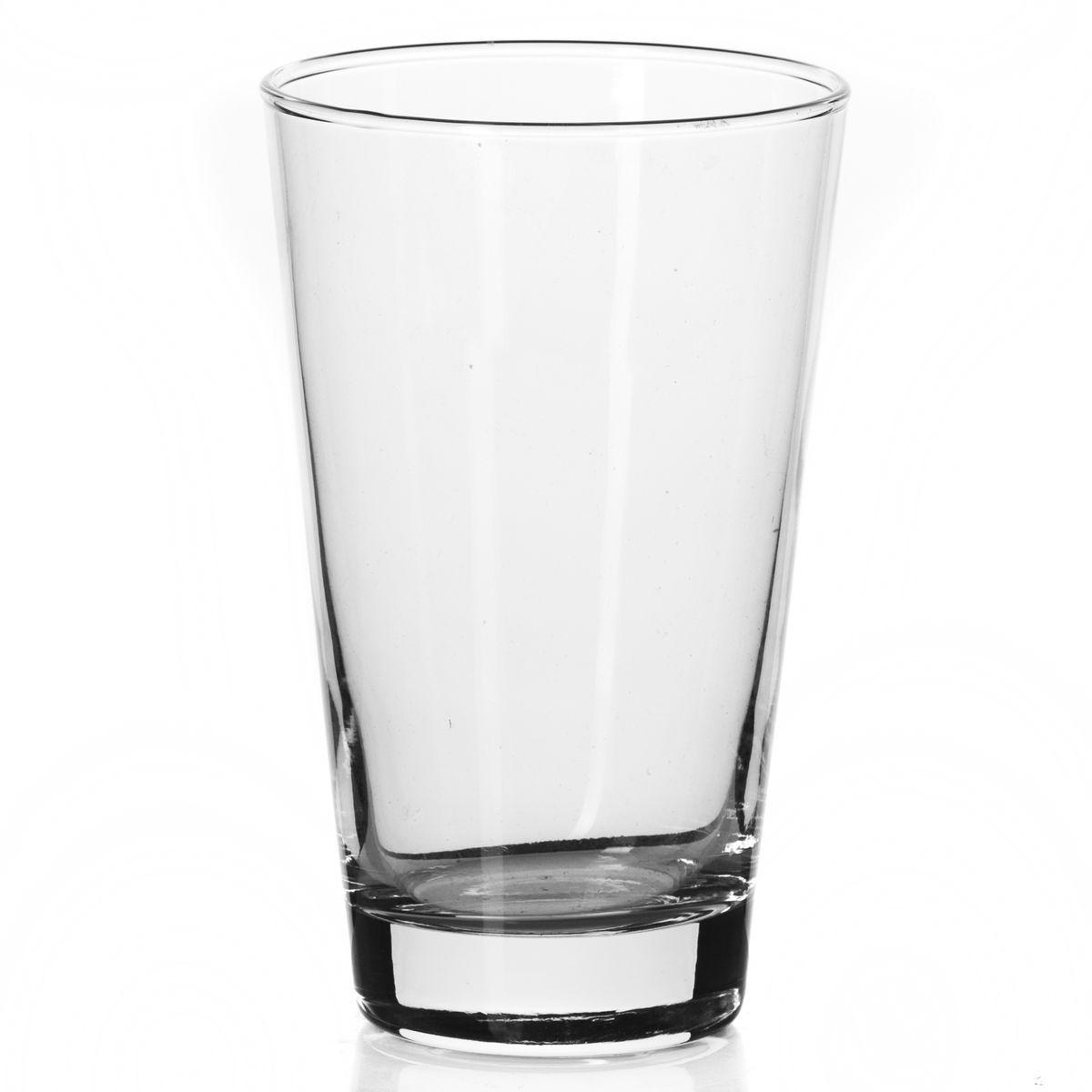 Набор стаканов для коктейлей Pasabahce Izmir, 400 мл, 6 штVT-1520(SR)Набор Pasabahce Izmir, состоящий из шести высоких стаканов, несомненно, придется вам по душе. Стаканы предназначены для подачи коктейлей, сока, воды и других напитков. Они изготовлены из прочного высококачественного прозрачного стекла и имеют толстое дно. Стаканы сочетают в себе элегантный дизайн и функциональность. Благодаря такому набору пить напитки будет еще вкуснее.Набор стаканов Pasabahce Izmir идеально подойдет для сервировки стола и станет отличным подарком к любому празднику.Диаметр стакана по верхнему краю: 8 см.Высота стакана: 13,5 см.Диаметр основания стакана: 5,3 см.