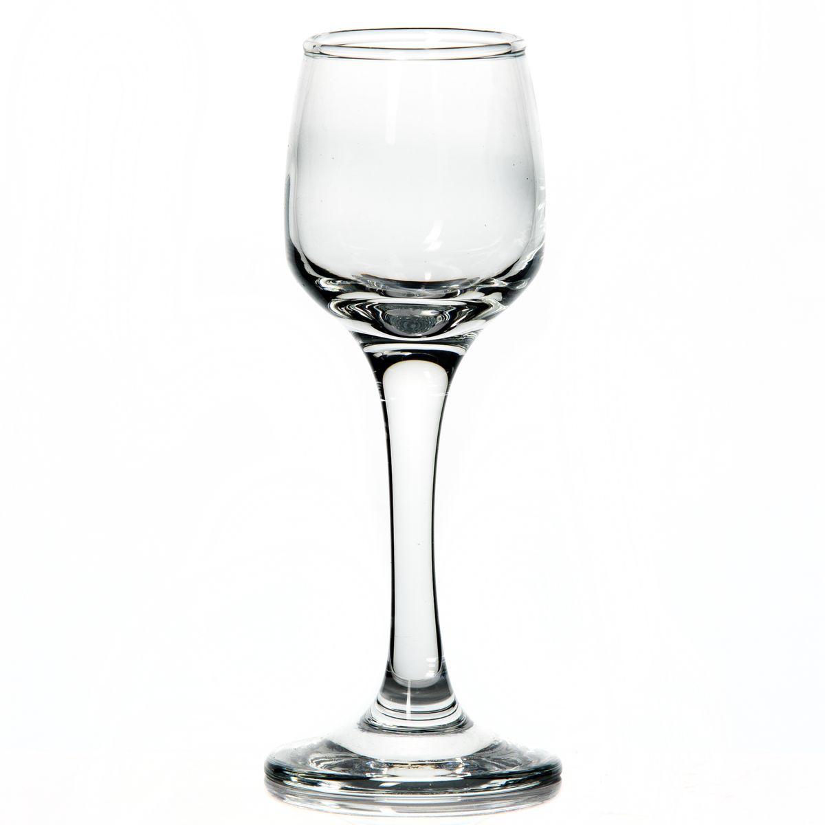 Набор бокалов Pasabahce Isabella, 65 мл, 3 шт440164BНабор Pasabahce Isabella состоит из трех бокалов, выполненных из прочного натрий-кальций-силикатного стекла. Изделия имеют изящные ножки и гладкие прозрачные стенки. Бокалы сочетают в себе элегантный дизайн и функциональность. Благодаря такому набору пить напитки будет еще вкуснее. Набор бокалов Pasabahce Isabella прекрасно оформит праздничный стол и создаст приятную атмосферу за ужином. Такой набор также станет хорошим подарком к любому случаю. Можно мыть в посудомоечной машине. Диаметр бокала (по верхнему краю): 4,5 см. Высота бокала: 14 см.