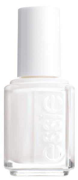 Essie Лак для ногтей, оттенок 01 Белый, 13,5 млB1862500Легендарный американский бренд лаков для ногтей Essie - уже более 30 лет - выбор номер один у миллионов женщин! Широкая гамма самых ярких, аппетитных и непредсказуемых оттенков на любой вкус и по любому поводу.