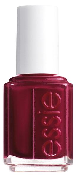 Essie Лак для ногтей, оттенок 50 Бордо, 13,5 мл28420_красныйЛегендарный американский бренд лаков для ногтей Essie - уже более 30 лет - выбор номер один у миллионов женщин! Широкая гамма самых ярких, аппетитных и непредсказуемых оттенков на любой вкус и по любому поводу.