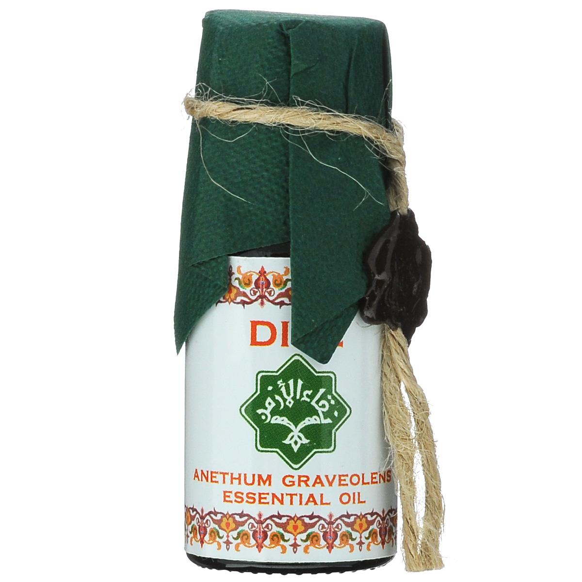 Зейтун Эфирное масло Укроп, 10 млZ3654Абсолютно чистое, 100% натуральное эфирное масло Укропа, произведенное в соответствии со стандартом европейской фармакопеи; по своим качествам и свойствам значительно превосходит дешевые аналоги. Масло укропа является мощным успокаивающим, снотворным и противовоспалительным средством. Оно улучшает пищеварение и работу сердца, понижает давление, лечит кожные заболевания, избавляет от головных болей, болей в животе, запоров, неврозов и многих других недугов. Используется для облегчения при родах, рекомендуется женщинам с нарушениями менструального цикла, а у кормящих мам вызывает увеличение притока молока. Также эфирное масло укропа с успехом можно использовать для снижения веса, добавляя в массажное масло.