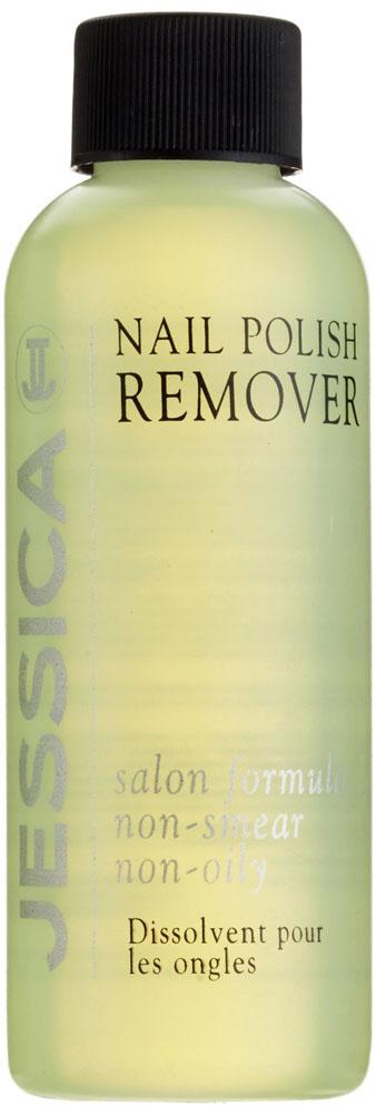 Jessica Антибактериальная жидкость для снятия лака Polish Remover 118,3 млRT1405Антибактериальная жидкость для снятия лака для всех типов ногтей. Не оставляет пятен, не содержит масла.